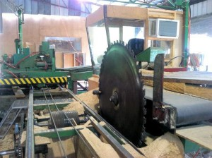 forestry, logging, sawmills, pulp, planer, wood, Grande Prairie, GPAB, machine shop in Grande Prairie, maintaining forestry equipment, repairing sawmills, heavy equipment