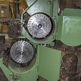 Planer Mill Repair and Maintenance in Grande Paririe