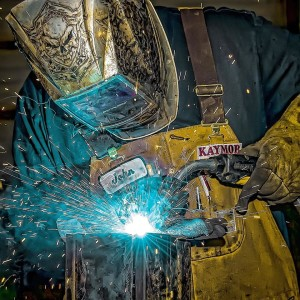 Machining and Welding Grande Prairie Oil and Gas