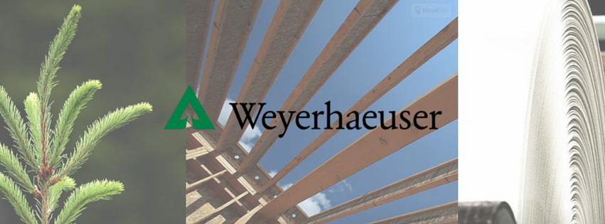 Kaymor client focus Weyerhaeuser Grande Prairie forestry