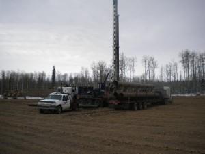 Portable On-Location Welding Services Grande Prairie