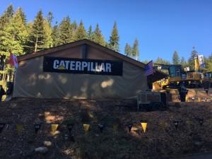 caterpillar demo international