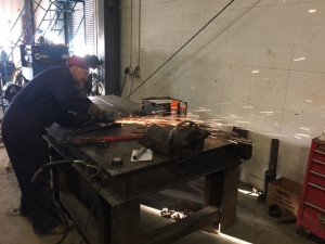 kaymor machining and welding