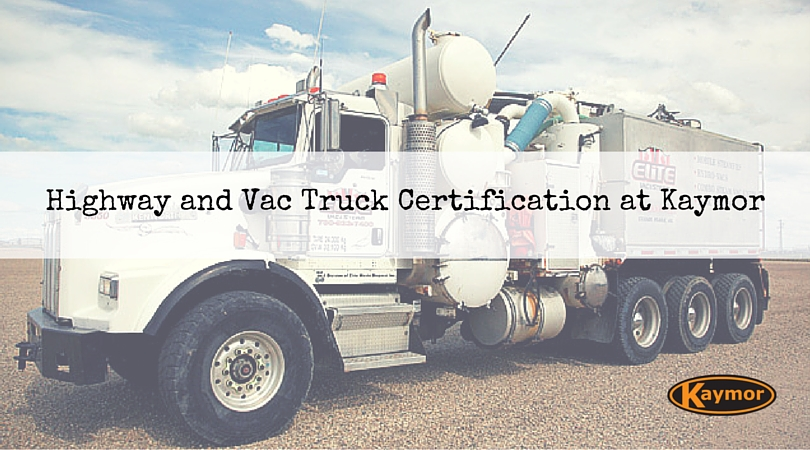 highway tank certification, vac truck certification, highway tank repair maintenance, vac truck repair maintenance, Grande Prairie, machine shop Grande Prairie