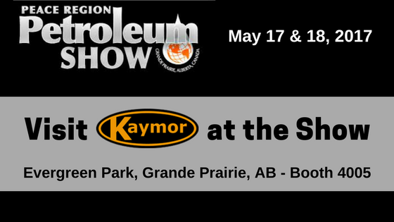 Petroleum show grande prairie